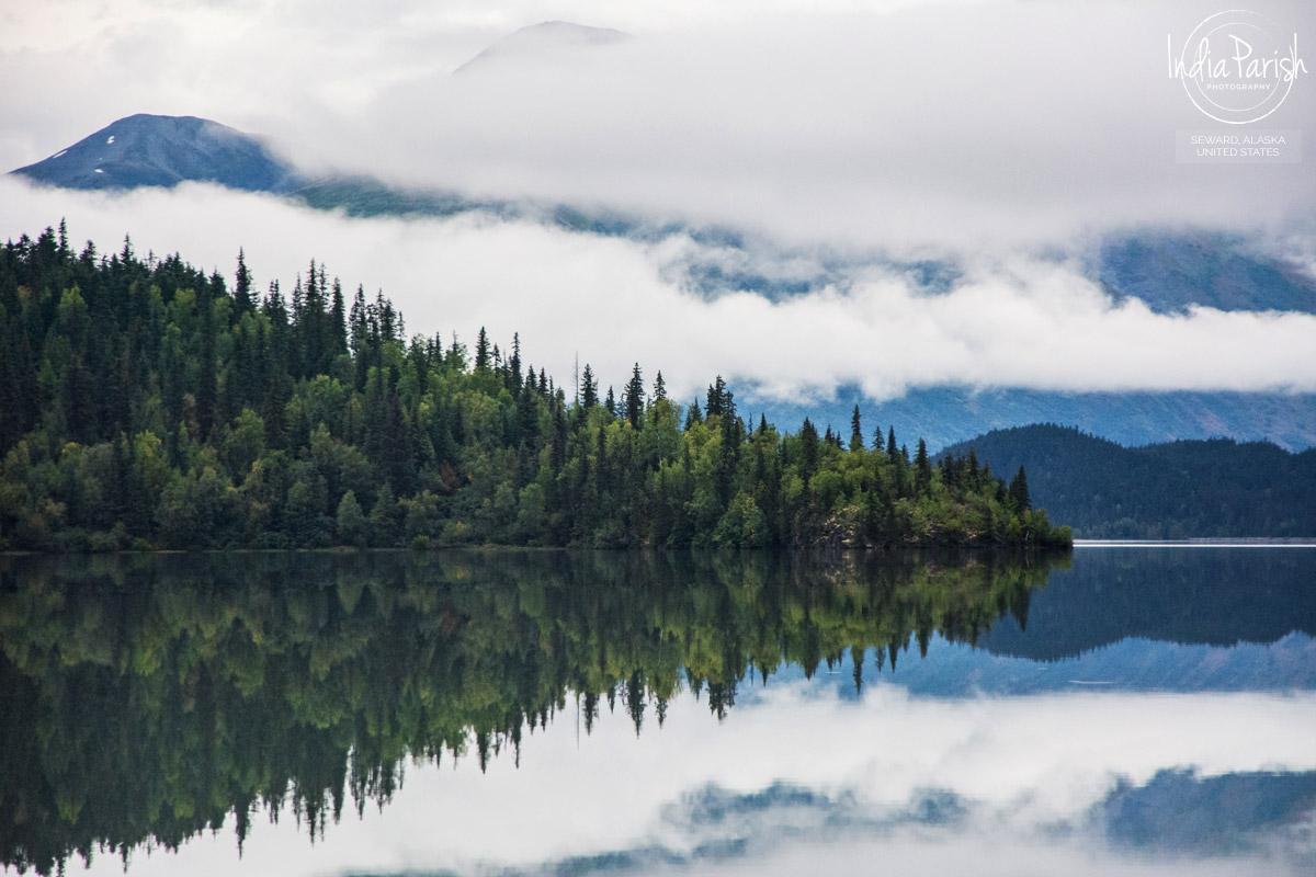 SEWARD, ALASKA, USA