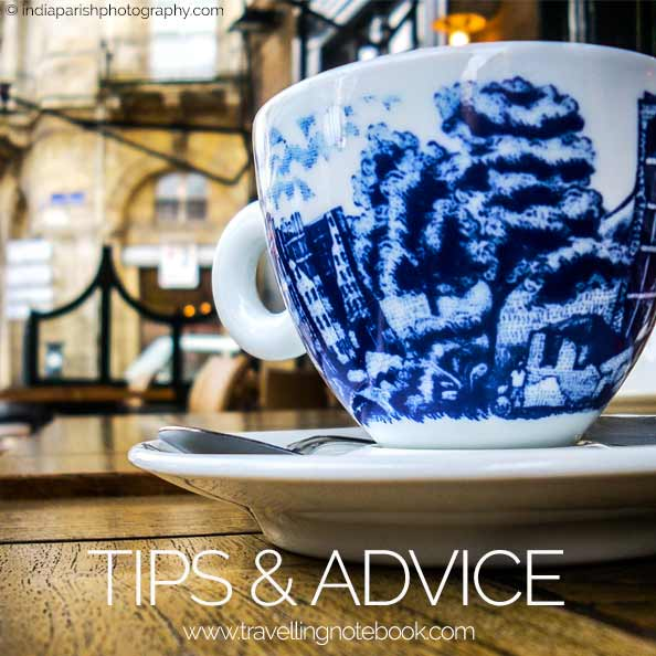 Europe Tips & Advice